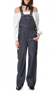 Eve Denim The Olympia Overall Dungarees