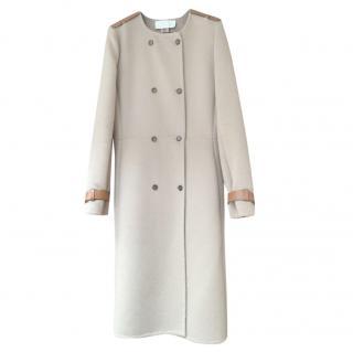 Chloe Cashmere Coat