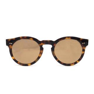 Berenford Le 55 Golden Eye Sunglasses