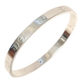 Bespoke Sterling Silver Bracelet