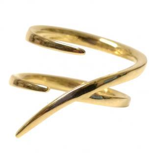 Sarah Ho Gold Ring