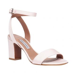 Tabitha Simmons 'Laticia' Bridal collection heels