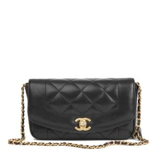 Chanel Mini Reissue Diana Classic Single Flap Bag