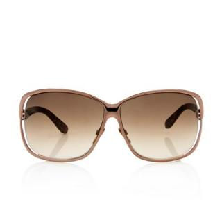 Tom Ford Nicolette TF88 Sunglasses