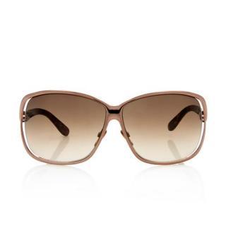 Tom Ford Nicolette TF88 Sunglasses