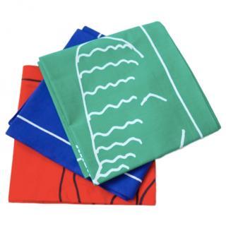Holland & Holland Diomede Scarves - Set of 3