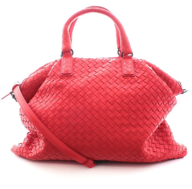 Bottega Veneta Intrecciato Convertible Bag