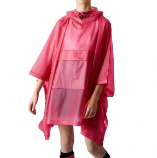 Hunter Vinyl Waterproof Poncho