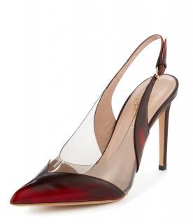 Vivienne Westwood Caruska Slingback Sandals