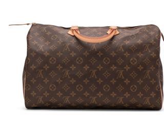 Louis Vuitton Speedy 40 Monogram Bag