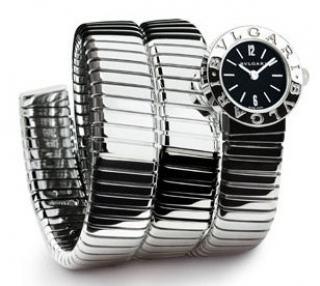 Bvlgari Tubogas BB.19.ITS Watch