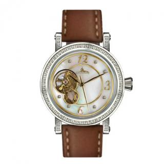 Richtenburg Venedig Braun/Perlmutt R10100 Watch