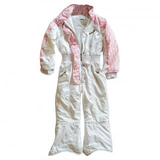 Christian Dior Girl's Snow Suit