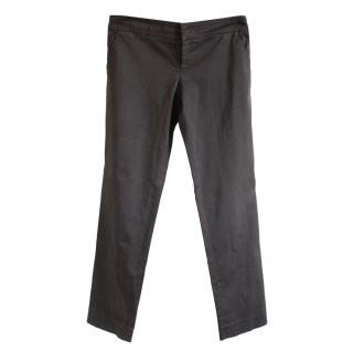 Gucci Tailored Black Trousers