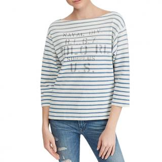 Polo Ralph Lauren Striped Top