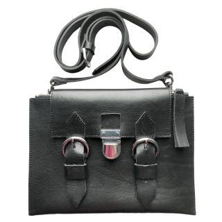 McQ by Alexander McQueen Leather Satchel