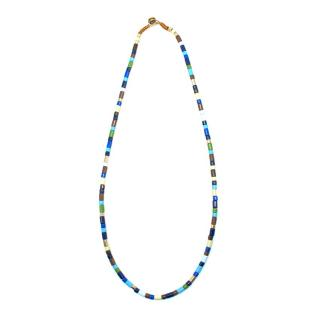Roxanne Assoulin Forest U-Tube Necklace