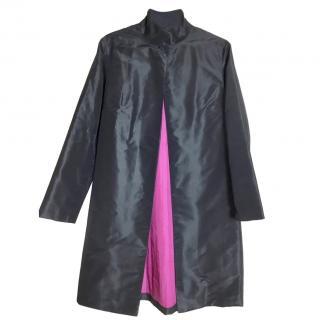Shanghai Tang Silk Coat