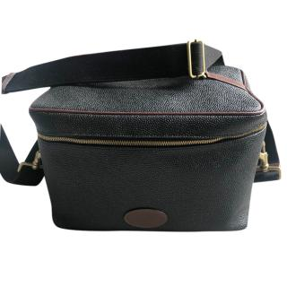 Mulberry Leather Vanity Case