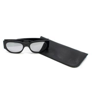 Berenford Silver Skorpios Aristotle Sunglasses