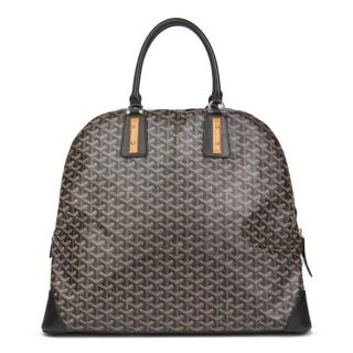 Goyard Coated Canvas Venedrome GM Tote