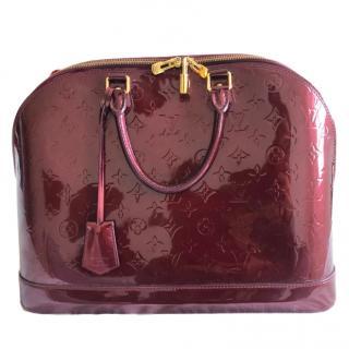 Louis Vuitton Alma GM Bag