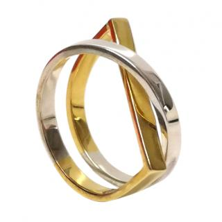 Uncommon Matters Geometric Ring
