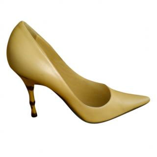 Casadei Beiege Pointed Toe Pumps