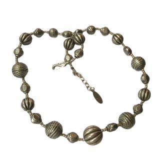 Oscar De La Renta Vintage Necklace