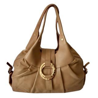 Bvlgari Chandra Tote Bag