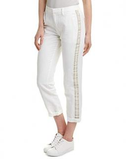 Zadig & Voltaire Side-Stripe Track Pants
