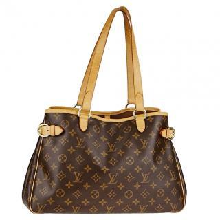Louis Vuitton Batignolles Horizontal Monogram Tote Bag