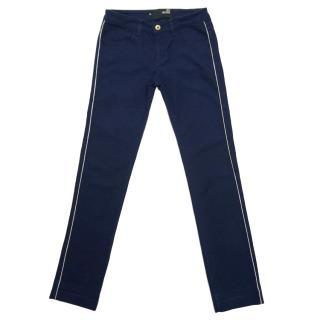 Love Moschino Stretch Skinny Jeans