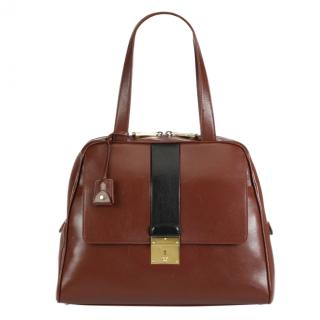 Marc Jacobs Bicolour Charlie Tote