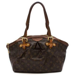 Louis Vuitton Monogram Tivoli GM Handbag