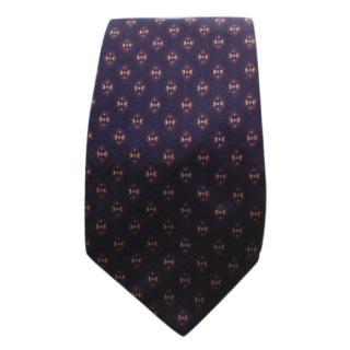 Pierre Cardin Jacquard Tie
