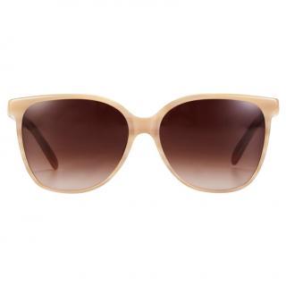 Staerk & Christensen x Pared Shallow Style 02 Sunglasses