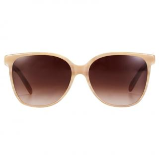Staerk & Christensen x Pared Shallow Style 02 Sunglasses