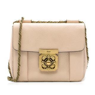 Chloe Elsie Leather Crossbody Bag