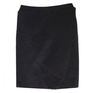 Yves Saint Laurent Vintage Pencil Skirt