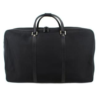 Gucci Black Large Travel Bag