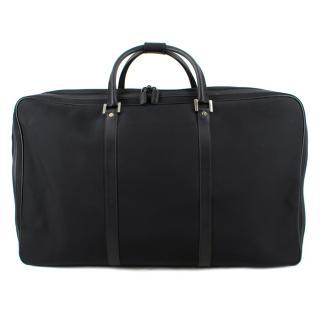 Gucci Black Large Travel Bag