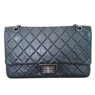 34592bf3abbe Chanel 2.55 Reissue 227 flap bag