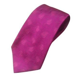 Paul Smith Woven Silk Tie