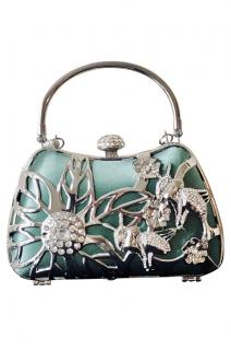 Small Embellished Purse by Philosophy Di Alberta Ferretti