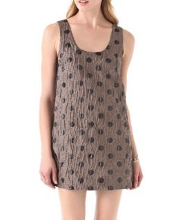 Marc by Marc Jacobs Clara Polka Dot Dress