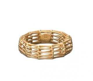 Jasmina Jovy Weave Ring