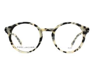 Marc Jacobs havana glasses frames