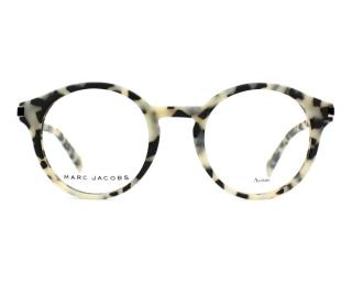 Marc Jacobs havana glasses frames