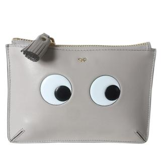 Anya Hindmarch Eyes Leather Purse